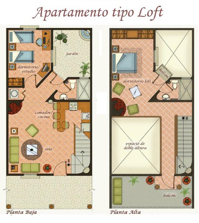 Tipo loft fachadas fachada de casa minimalista con for Decorar piso tipo loft